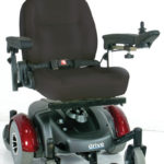Drive Image EC Powered Wheelchair