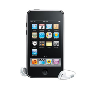 Apple iPod Touch 32GB (3rd Generation)