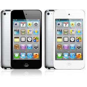 Apple iPod Touch 32GB (4th Generation)