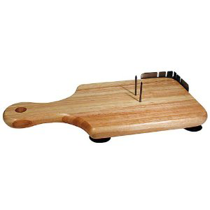 Handy Helper Cutting Board