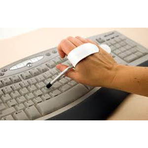 Keyboard Aid Button Pusher