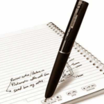 Livescribe 4GB Echo Smartpen