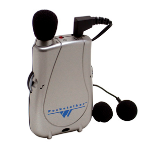 Williams Sound Pocketalker Ultra